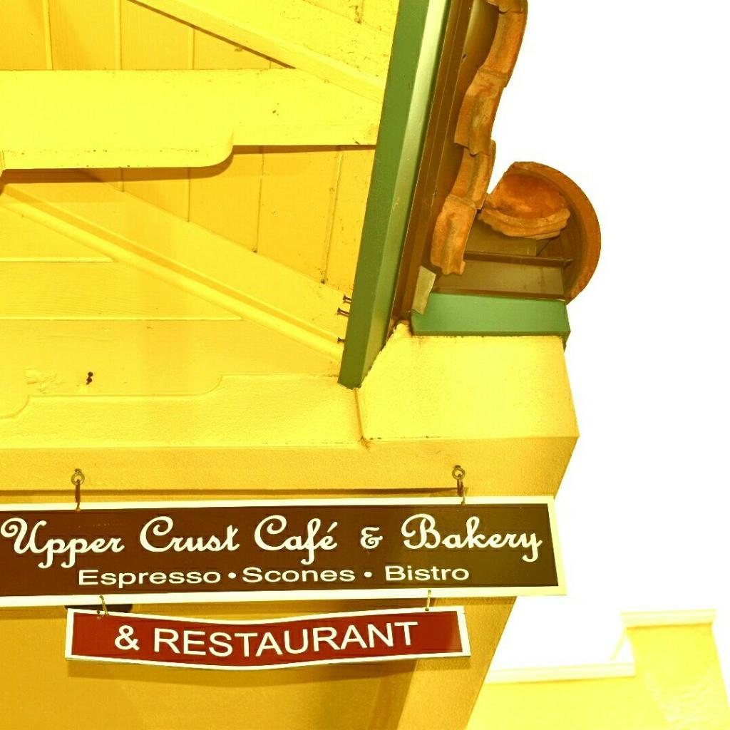 Upper Crust Cafe Bakery