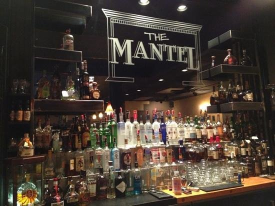 Mantel Wine Bar Bistro