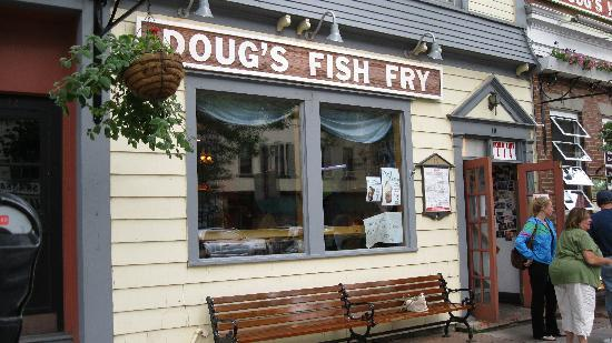 Dougs Fish Fry